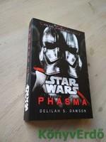 Delilah S. Dawson: Phasma / Star Wars: Az utolsó Jedik hajnala