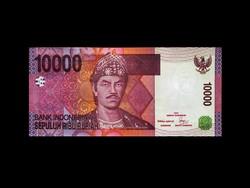 UNC - 10000 RUPIA - INDONÉZIA - 2005