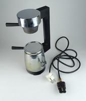 0W016 Retro elektromos kotyogós kávéfőző