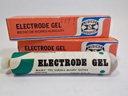 Elektrode gél - Medicor Budapest