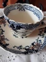 Cauldon kávés csésze szett 2.