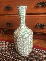 Gorka Géza írókás váza