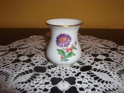 Meissen ibolya váza