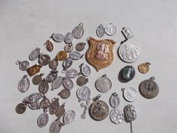 Szentmedál gyűjtemény