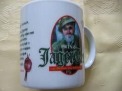 PRINZ JagerTee vadászos csésze Mäser