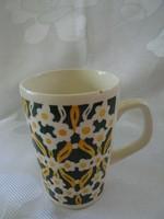 Gránit porcelán bögre