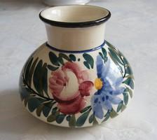 Borszéky Frigyes kerámia váza!