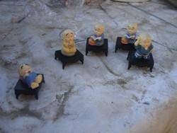 Kinai figurák/ kb 110darab/