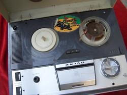 UNITRA ZK-140 magnetofon