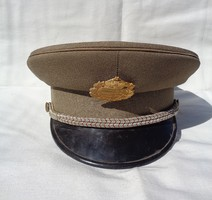 Magyar tányérsapka
