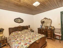 Antik Olasz komplett Chippendale hálószoba bútor
