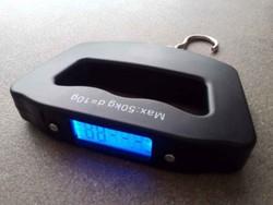 Digitális emelőmérleg 50kg/10g pontossággal (id5480)