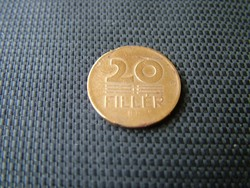 20 fillér 1946