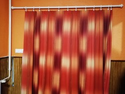 Sötétítő függöny 2db 170x220cm