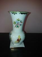 Herendi talpas váza 17cm