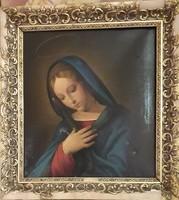 18.sz.-i Szűz Mária
