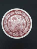 Villeroy & Boch - Rusticana tányér piros