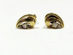 Arany fülbevaló(Kecs-Au67915)