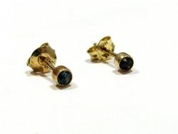 Arany fülbevaló(Kecs-Au79430)