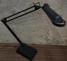 Retro / loft íróasztal lámpa