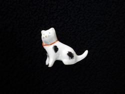 Aquincumi nagyon ritka cica miniatúra