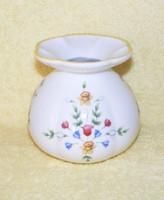 Villeroy & Boch porcelán virágos váza