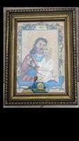 Lotz Károly:Szent József