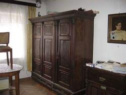Ónémet hálószoba garnitúra