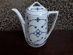 Vintage,  Eisenberg porcelán kanna  /  2323
