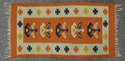 0W060 Régi torontáli szőnyeg 64 x 130 cm