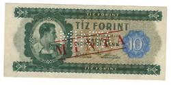 10 forint 1946 MINTA UNC
