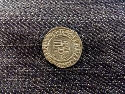 Ferdinánd ezüst dénár 1548 KB/id 7538/