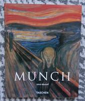 ULRICH BISCHOFF : EDVARD MUNCH - Képek életről és halálról