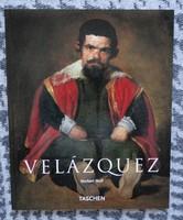NORBERT WOLF : DIEGO VELÁZQUEZ - Spanyolország festője