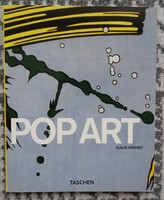 KLAUS HONNEF : POP ART