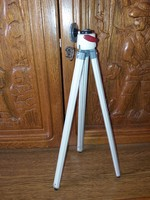Vintag Bilora  Teleszkópos Fényképezőgép Állvány