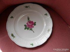 Lapos tányér / Meissen /