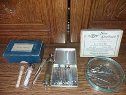 Antik Orvosi Eszközök