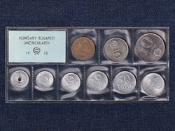 UNC 1973-as forgalmi sor/id 5751/