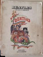 Alain Aldridge, Beatles illusztrált dalszövegkönyv 1.kötet