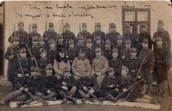 Katonai képeslap