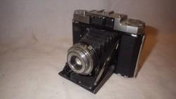 Zeiss Ikon fényképezőgép