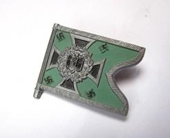 3.Birodalom,zászlós jelvény