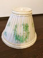 Herendi lámpaernyő