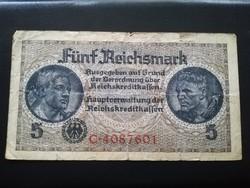 5 Mark (reichsmark)