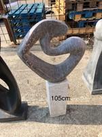 modern màrvàny szobor/ ár 1db-ra vonatkozik