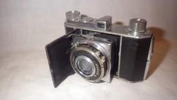 Antik Kodak Compur fényképezőgép