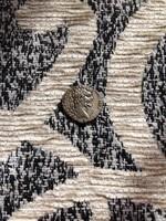 Nagyon szép Septimius Severus ezüst dénár jobb hátlappal!