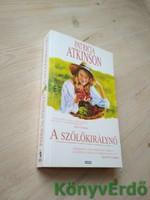 Patricia Atkinson: A szőlőkirálynő