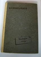 Makkai János: Urambátyám országa, 2. kiadás